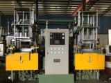 Doppeltes Station-Vakuumgummivulkanisierenpresse-Maschine