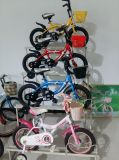 Vélo de bébé pendant 6 années d'enfants avec la qualité