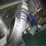 """42 """" mit großem Durchmeser Stahl-Absperrschieber der Form-150lb (Z540 (1))"""