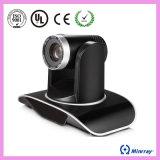 255プリセット12X USB2.0 HDビデオ会議PTZのカメラ