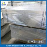Laminado de hoja de aleación de aluminio y placa 6061 6082 T6 T651 4 '* 8' de herramientas del molde de China de precio de fábrica