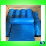 Sacs en plastique HDPE Sacs en plastique avec poignée en S-Top