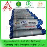 Waterdichte Membraan van het Cement van de nat-toepassing het Zelfklevende Reactieve voor de Bouw van Dak