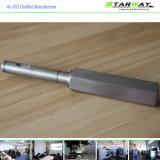 Peças de giro do CNC do costume do aço inoxidável da alta qualidade