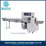 De automatische Machine van de Verpakking van de Stroom van de Omslag van het Mes van de Vork van de Lepel van het bestek van de Verwijdering Vastgestelde