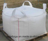 Saco cúbico do saco da tonelada grande enorme de FIBC/para o cimento da areia