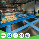 Adultsのための子供Huge Indoor Discounted Bounce Trampoline
