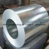 大きい建築材料のためのスパンコールによって電流を通される鋼鉄GIの鋼鉄コイル