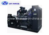 400kw Sdec Generador Diesel Powered by chino motor Sdec