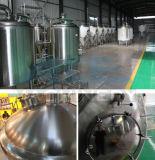 Equipo de la cerveza del acero inoxidable para la cervecería (ACE-FJG-G6)