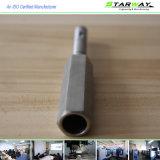 CNC van de Douane van het Roestvrij staal de Draaiende Delen van uitstekende kwaliteit
