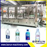 Machine de remplissage automatique d'eau embouteillée de l'animal familier Cgf18-18-6 pour la ligne de boisson