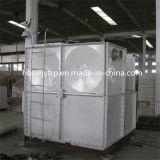 Chemical FRP SMC de l'eau du réservoir en fibre de verre