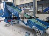El plástico reciclado Mahchine Agglomerator/ PP película PE Granulator máquina