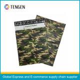Résistant à l'eau Forte Adhésion Custom Printing Courier Bag