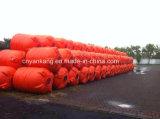 Máquina de moldagem / moldagem por sopro de tanques de água (YK2000L-4)