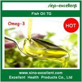 Huile de poisson Oméga 3 Tg de DHA et EPA Riches en huile de poisson Tg