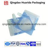 プラスチック口袋の液体の袋は袋のゼリーの袋を立てる