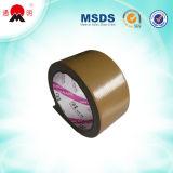 さまざまなカラー付着力の布テープ