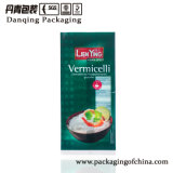 中国の包装の製造者の印刷の米ヌードル包装袋