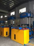 500ton Large Plate Rubber Machine per Rubber Silicone Products (KS500VF)