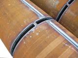 Cortadora automática del tubo para el corte del tubo grande