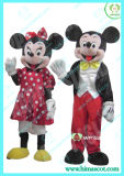 Hi fr71 Mickey et Minnie personnage de bande dessinée