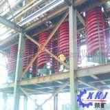 Rampa espiral da fibra de vidro durável do 9001:2008 do ISO da qualidade