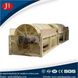 Drehunterlegscheibe-waschende Kartoffel-automatische Kartoffelmehl-Produktions-Maschine