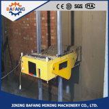 Machine automatique de peinture de plâtre de jet de la colle de mur de vente chaude pour la construction