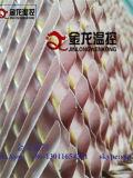 Aves de Corral de ventilación de la celda de refrigeración Pad para gases de efecto