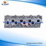 日産またはRenault ZD30 ED33/FD33/FD42/FD46 G9U730 908506のためのエンジンのシリンダーヘッド