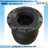 OEMの鋳造物Iron/Ca6nmのコーティングが付いている浸水許容の水ポンプボール