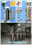 Pectine de la série Gq105 séparant la centrifugeuse tubulaire