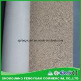Membrane imperméable à l'eau auto-adhésive de HDPE Pré-Appliqué avec la surface lisse