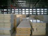 PU-Zwischenlage-Panel/Kühlraum-Panel für Gefriermaschine