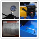 Горячая продавая машина портативного шланга давления условия воздуха силы Finn ручного высокого гидровлического гофрируя
