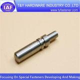 Acier inoxydable A2/A4 par Pin de coutume