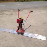 Laïus concret de /Concrete de grille de tabulation de vibration d'essence