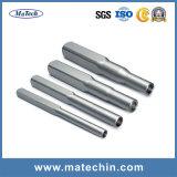 Usinage OEM Forgeage pour acier Metal Marine Propeller Shaft