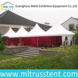 4X4m de Tent van Conopy van Gebeurtenissen voor het Huwelijk van de Luxe (ML128)