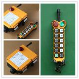 Telecrane F24-12D Radio Remote Control voor Wire Rope Hoist