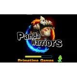 2019 Panda guerriers de poissons de tir Hunter Jeu d'arcade de compétences de kits de la machine de jeu de table