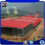 Departamento del metal de la construcción de la estructura de acero para el taller de acero