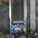 Машина спрейера замазки перевод машины гипсолита замазки ступки стены распыляя для конструкции