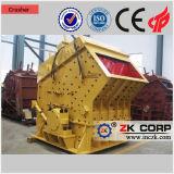 Grande frantoio di schiacciamento del metallo di rapporto da vendere in Cina
