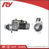 Motore del dispositivo d'avviamento dei prodotti di fabbricazione di Wenzhou per Isuzu