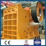 China Capacity 10-300t / H Stone Jaw Crusher for Mining