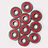 O alto desempenho 608 Rolamentos Skate rolamento de esferas de cerâmica