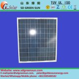 poli comitato solare di 18V 125W-135W (2018)